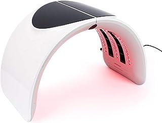 7 Kleur Pdt Gezichtsmasker Gezicht Lamp Machine Opvouwbare Foton Therapie Led Licht Gezichtsmasker Huidverjonging Anti Rim...