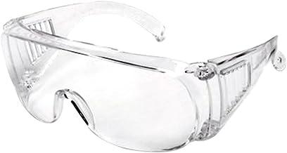 Óculos de Segurança Vision 2000 Transparente com Tratamento Antirrisco-3M-HB004019210