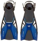 Softee Equipment Bodyboard Aleta Body Azul, Chaussures de Fitness Mixte, Bleu, 43 EU