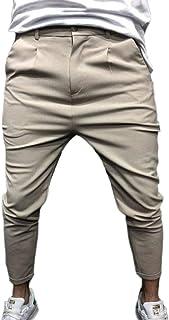 55d757d9b5 Amazon.it: pantaloni cavallo basso uomo - 4121315031: Abbigliamento