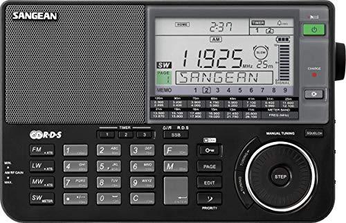 Sangean Ats909X