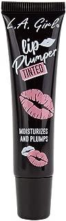 L.A Girl Pro and Prime Lip Essentials Lip Plumper, 13ml