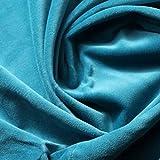 100 % Baumwolle, italienischer Stil, Samt, Heimtextilien