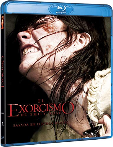 El exorcismo Emily Rose