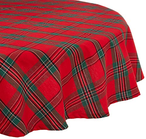 Top 17 rounds table cloth cotton for 2020