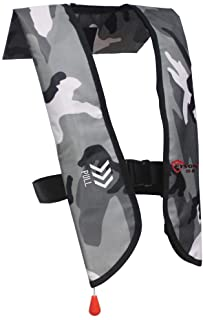 Eyson Inflatable Life Jacket Inflatable Life Vest for Adult Classic Manual