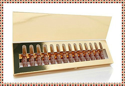 M. ASAM RESVERATROL PREMIUM 14 DAY BEAUTY THERAPY 14 AMPULES x 2 ML/ TOTAL 28 ML by Serums