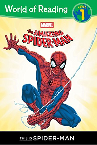 The Amazing Spider-Man: This is Spi…