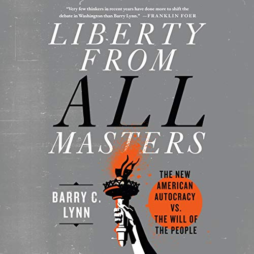 Liberty from All Masters Titelbild