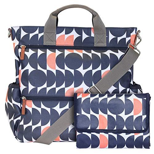 Piglet Twin Changing Bag