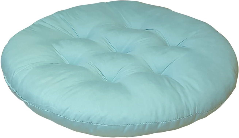BTXX Cheap sale Round Chair Patio Co Price reduction Cushion