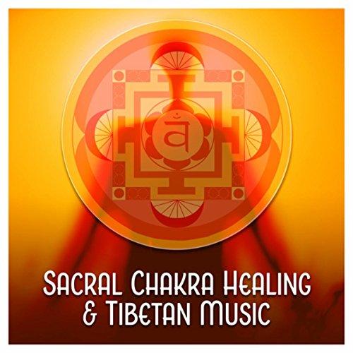 Sacral Chakra Healing & Tibetan Music - Singing Bowl, Solar Plexus, Yoga Class, Inner Healing, Aura Cleansing, Kundalini Awakening