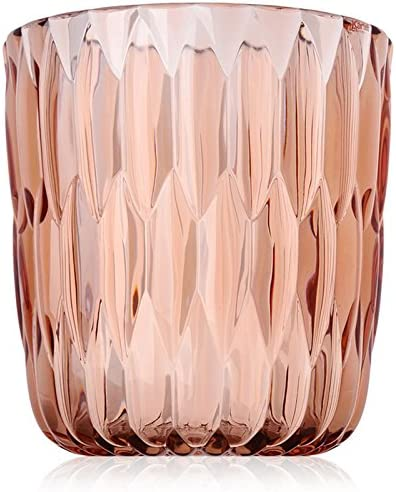 23.5x25x25 cm Pink Kartell Jelly Gift Accessories
