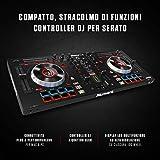 IMG-2 numark mixtrack platinum console dj