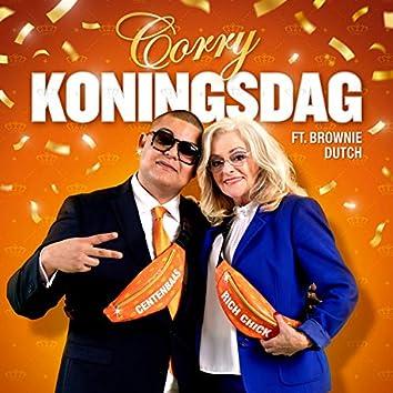 Corry Koningsdag (feat. Brownie Dutch)