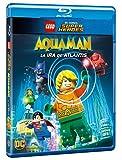 Lego Dc Super Heroes: Aquaman: La Ira De Atlantis Blu-Ray [Blu-ray]