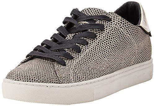 CRIME London Damen Beat Sneaker, (Gold 51), 38 EU