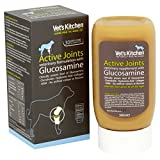 Vet's Kitchen - Healthy <span class='highlight'>Joint</span> Supplement - Gravy with Glucosamine - Advanced Nutrition <span class='highlight'>for</span> your Adult Dog - 2 x 300ml