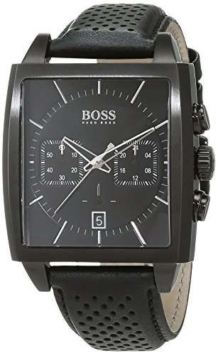 Boss HB-1005 Chrono 1513357 Mens Chronograph...
