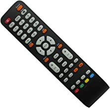 HCDZ Replacement Remote Control for Sceptre X270BV-FHD X32 X325 E555BV-FMQR E558BV-FMQR 14202SB79996V SB301524W 14202SB79997V SB301523 LCD LED HDTV TV