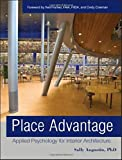 Image of Place Advantage: Applied Psychology for Interior Architecture