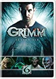 Grimm: Season Six (4 Dvd)...
