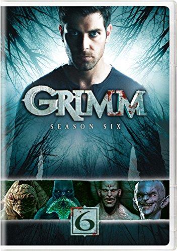 Grimm: Season Six [DVD]