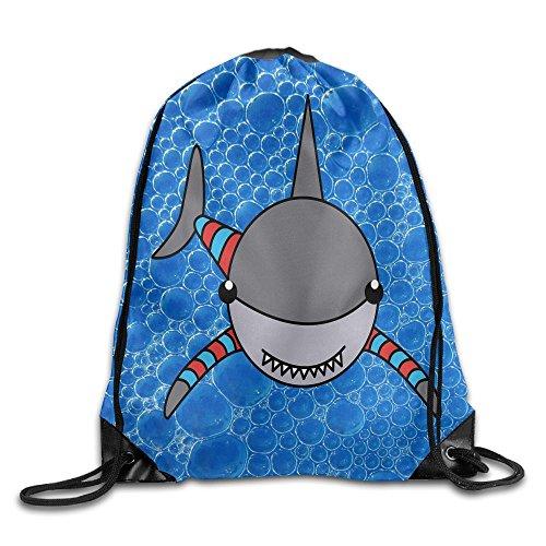 Where To Buy A Baby Shark Drawstring Bag Travel Backpack Gym Bag