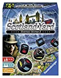 Ravensburger Kartenspiele 26010 Scotland Yard - Juego de Dados