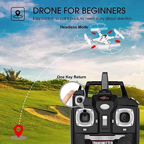 DBPOWER X400W FPV RC Quadcopter Drone