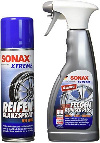 SONAX 230700 Xtreme Felgenreiniger & Reifenglanz