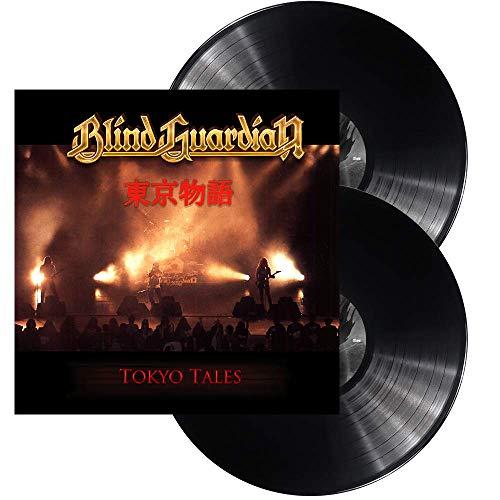 Blind Guardian - Tokyo Tales (Remastered 2012) (2 LP-Vinilo)
