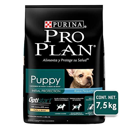 proplan puppy raza mediana fabricante Purina