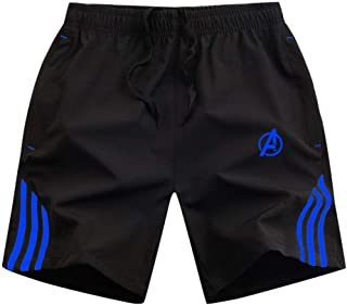 Kurz Hose Herren Shorts Sommermode Big Size Brand Boardshorts Sport Shorts Herren Casual Shorts Quick Dry Gym Herren Shorts Kleidung