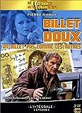 Billet doux : l'intégrale [Francia] [DVD]
