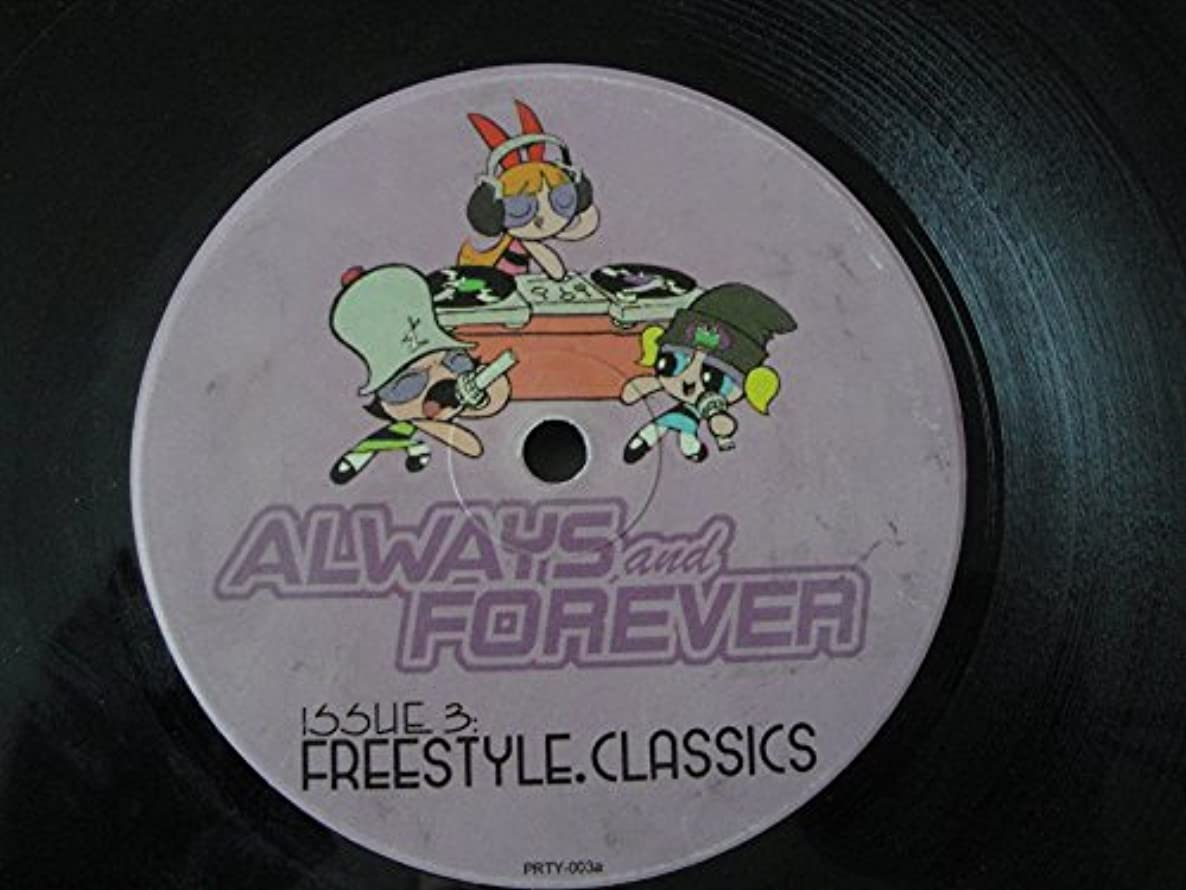 Always and Forever Issue 3 Freestyle Classics 12