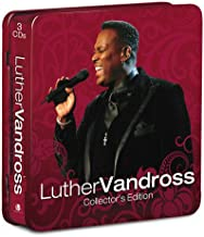 Best luther vandross cd collection Reviews