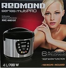 Redmond RMC-M4515IT Multicuiseur -(italian menu)