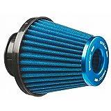 Sparco 030HP002 Filtro de Aire, Negro