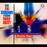 the in sound from way out - instrumental music
