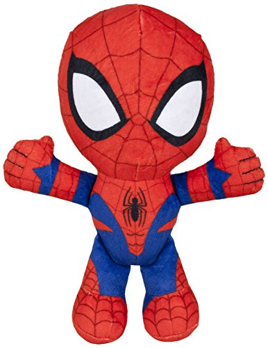Spiderman Spiderman-71301 Peluche, 19 cm, Multicolor, (