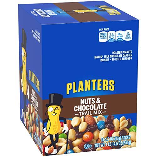 planters cajun trail mix - 6