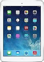 Apple iPad Air A1474 (32 GB, Wi-Fi, White with Silver) (Renewed)