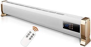 WLJQNQ Calefactor, calefacción por convección de 2000 vatios, con termostato y 3 configuraciones de Calor, radiador Inteligente de Temperatura Ajustable