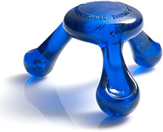 Pressure Positive Co. The Palmassager (Blue)