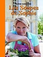 Les Soupes de Sophie de Sophie Dudemaine