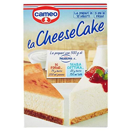 Cameo la Cheesecake - 280 Gr
