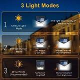 Zoom IMG-1 luce solare led esterno 2