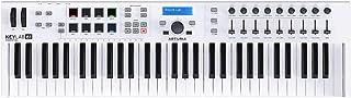 Arturia AR-KEYES49 KeyLab Essential 49 Keys MIDI Keyboard Controller (KEYLAB49ESS)