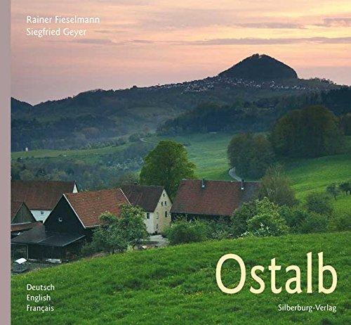 Ostalb: Deutsch – English – Français: Deitsch - Englisch - Französisch